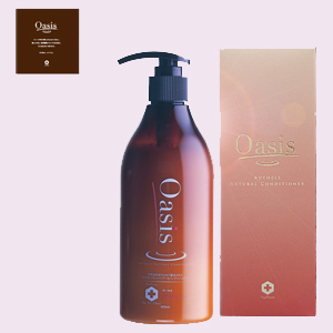 AUTHELE NATURAL CONDITIONER OASIS